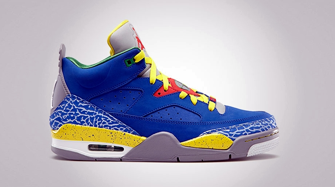 "Jordan Son Of Mars Low ""Do The Right Thing"" Out Soon"
