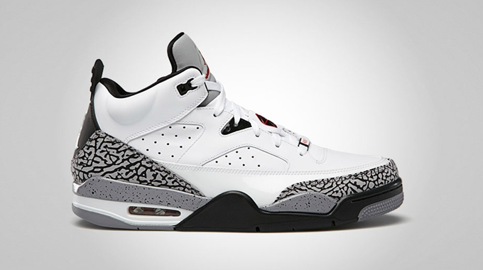 Released: Jordan Son Of Mars Low