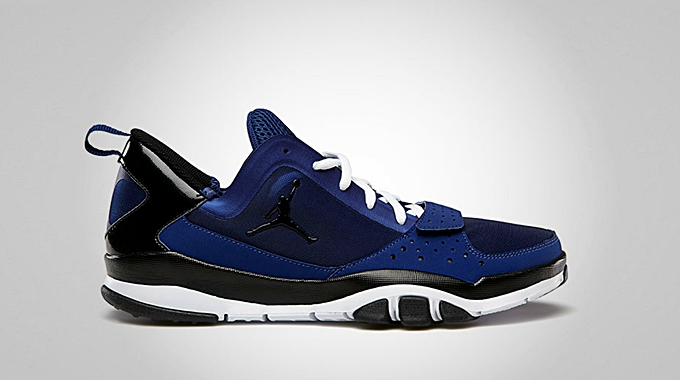 Check Out The Jordan Trunner Dominate 1.5 Deep Royal