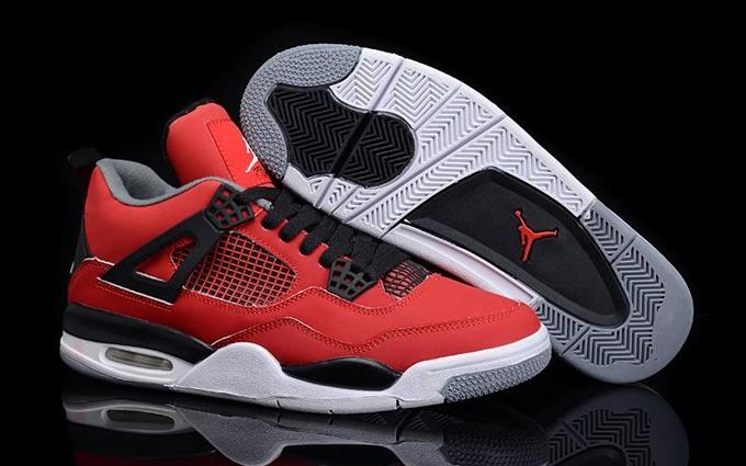 """Air Jordan 4 Retro """"Toro"""" Release Date"""