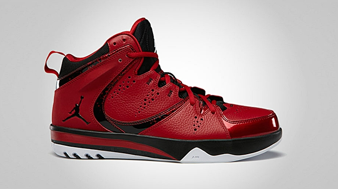 Jordan Phase 23 Hoops II To Debut This July 2013