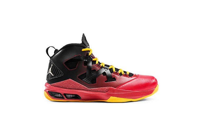 Jordan Melo M9 Released In A New Colorway