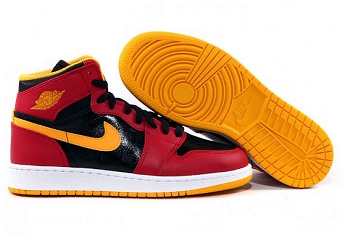 air jordan 1 retro high og highlight reel