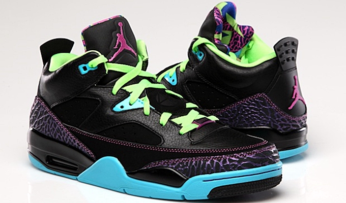 "Jordan Son Of Mars Low ""Fresh Prince Of Bel-Air"" Edition Released"