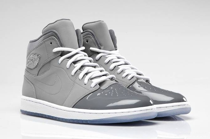 air jordan 1 retro 95 cool grey