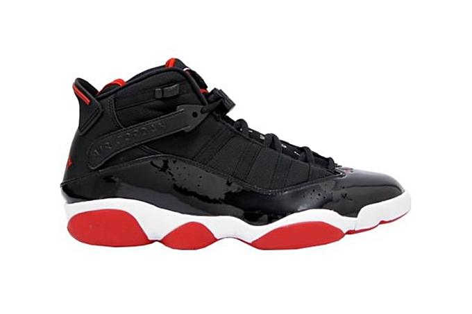 Jordan 6 Rings Set To Return On November 30th