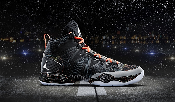 "Air Jordan XX8 SE ""Flight Before Christmas"" Coming Out Today"