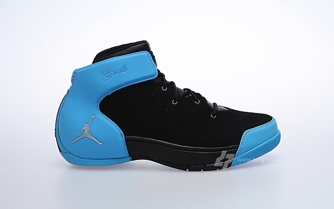 ICYMI: Jordan Melo 1.5 Released To Commemorate 10th Anniversary Of Carmelo Anthony Sig Shoe