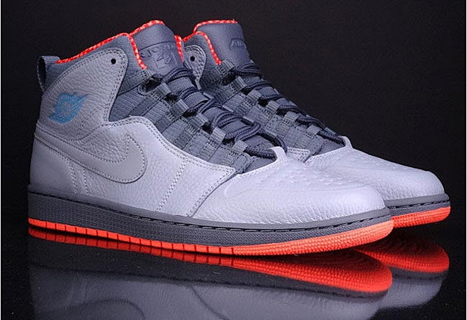 "Air Jordan 1 Retro '94 ""Bobcats"" Released"