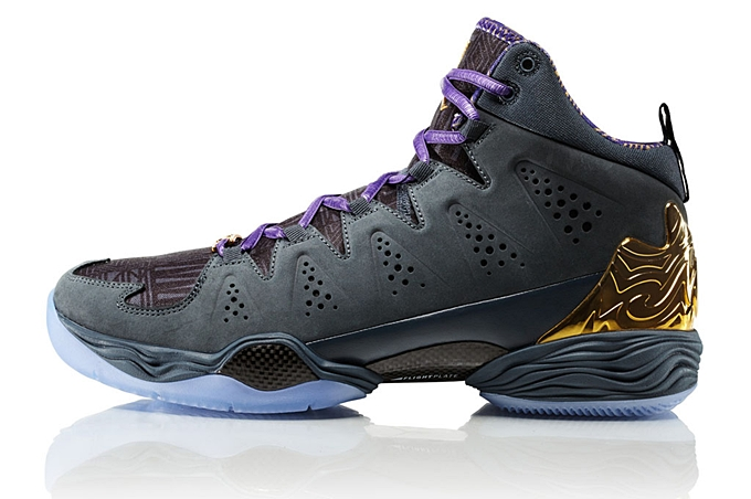 "Release Reminder: Jordan Melo M10 ""BHM"" To Hit Shelves"