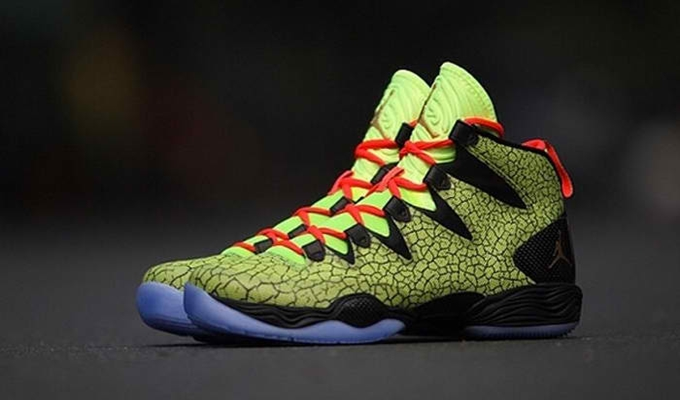 "In Depth Look: Air Jordan XX8 SE ""All-Star"""