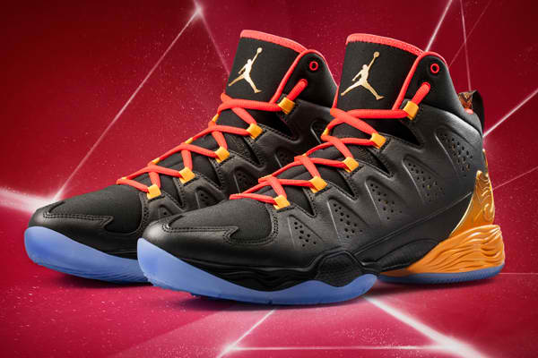 "In Depth Look: Jordan Melo M10 ""All-Star"""