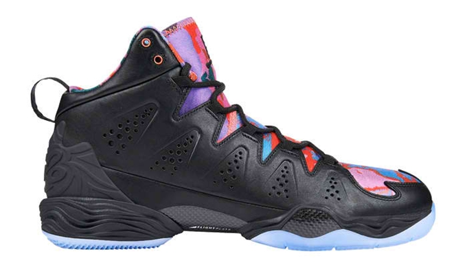 "ICYMI: Jordan Melo M10 ""Year Of The Horse"" Is Now Available"
