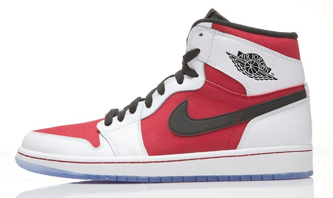 "Check Out The New Air Jordan 1 Retro High OG ""Carmine"""