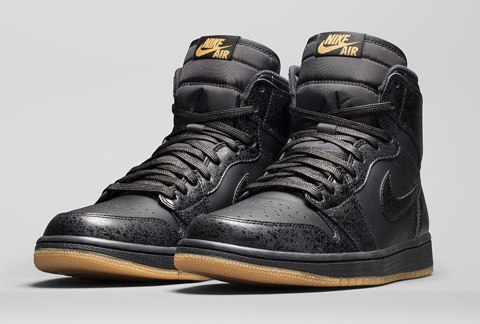 Air Jordan 1 Retro Gum Out December 6th – $140