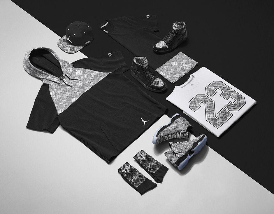 Jordans Black History Month Releases