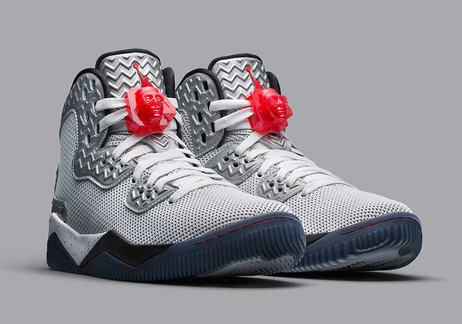Jordans Air Spike 40 – November 18th Release