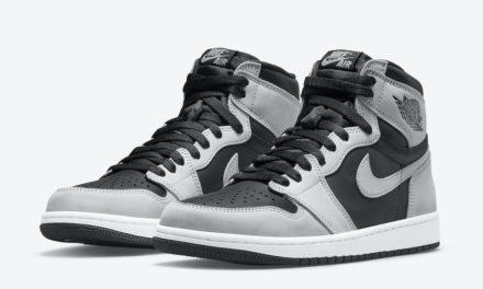 Air Jordan 1 Shadow 2.0 555088-035 Release Date