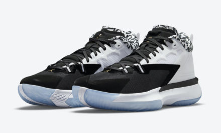 Jordan Z Code Black White DA3129-002 Release Date