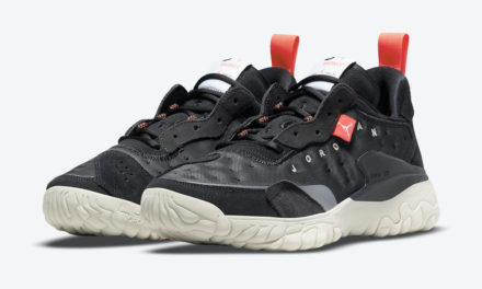 Jordan Delta 2 Black Crimson CV8121-012 Release Date