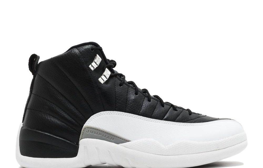 Air Jordan 12 Playoffs 2022 Release Date