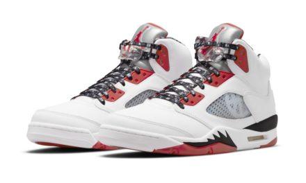 Air Jordan 5 Quai 54 2021 Release Date