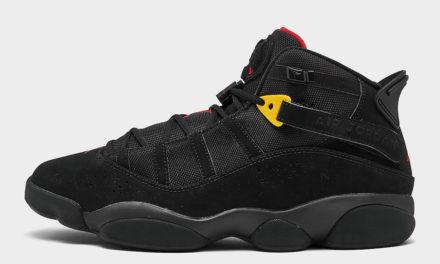 Jordan 6 Rings Last Shot 322992-065 Release Date