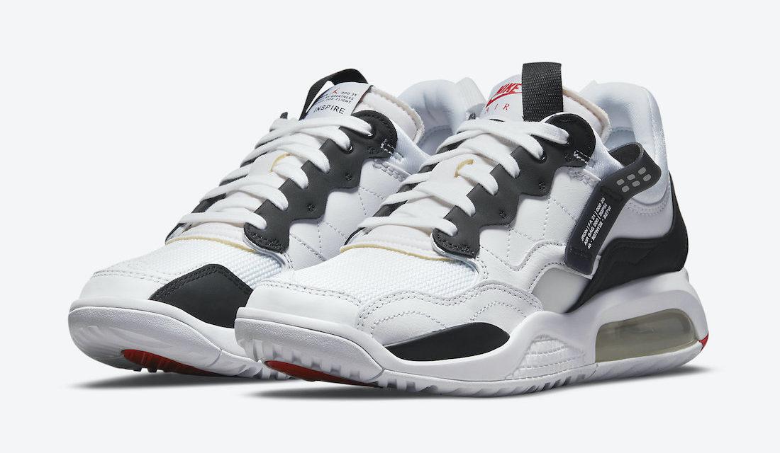 Jordan MA2 Fire Red CW5992-106 Release Date