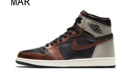 Nike Air Jordan 1 Hi OG Europe
