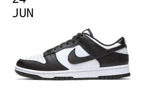 Nike Dunk Low Europe