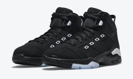 Jordan 6-17-23 Black Metallic DC7330-001 Release Date