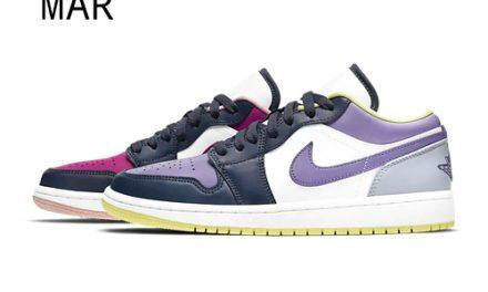Nike Air Jordan 1 Low Europe
