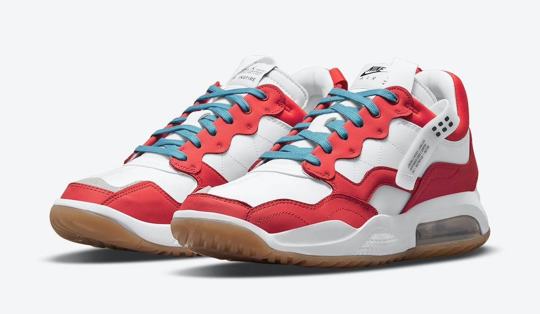 Jordan MA2 CV8122-600 Release Date
