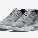 Jordan MA2 Wolf Grey CV8122-009 Release Date
