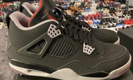 Air Jordan 4 Golf Bred Release Date